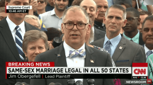 Obergefell marriage case