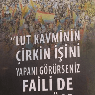 Islamic Group Calls for Massacre Against LGBT People in Turkey