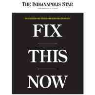 The Indianapolis Star Is About To Set A New Standard On Gay Rights For Daily Newspapers