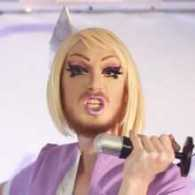 This Drag Queen Airline Safety Video Will Have You Lip-Syncing for Your Life at Cruise Altitude: WATCH