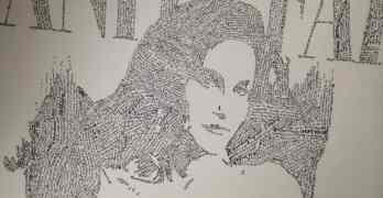 Portrait of Caitlyn Jenner