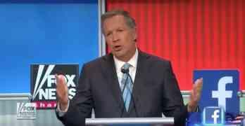 GOP debate gay marriage