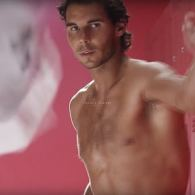 Rafael Nadal Strips Down And Gets Cheeky in New Underwear Ad – WATCH