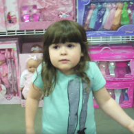 Girl's Adorable Rant on Princesses and Superheroes Proves Target's New Toy Policy Is Spot On: WATCH