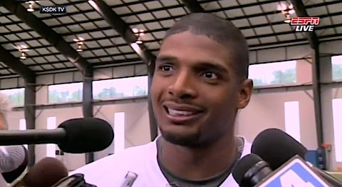 michael sam hard knocks