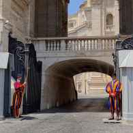 Could the Vatican Face Racketeering Charges for Harboring Abusive Clergy?