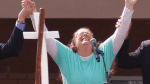 Kim Davis Eye of the Tiger
