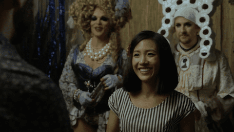 Willam Constance Wu Stephen Guarino