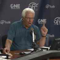 Bryan Fischer: Anti-Gay Clerk Kim Davis is the Only One Obeying the Law