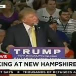Trump Muslims