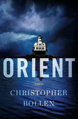 Orient Christopher Bollen