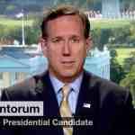 Rick Santorum Advises Kim Davis