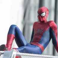 Andrew Garfield 'Excited' About Possibility of a Future Pansexual Spider-Man