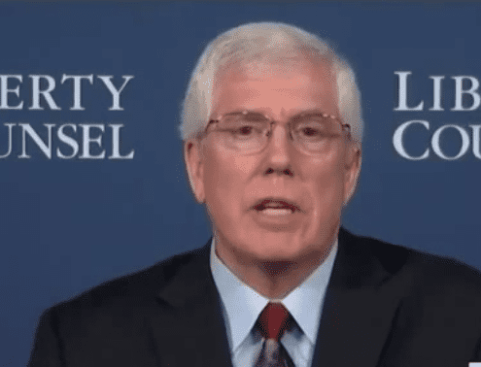 Liberty Counsel Hate Group