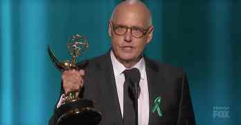 Jeffrey Tambor Transparent community