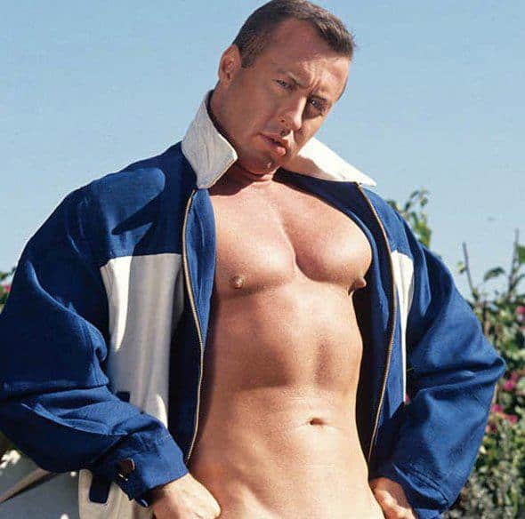 Gay Adult Film Star 15