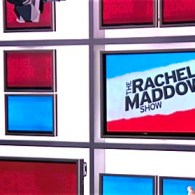 Hillary Clinton Tells Rachel Maddow That DOMA and DADT Were 'Defensive Actions' by Her Husband: WATCH