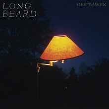 Long beard sleepwalker
