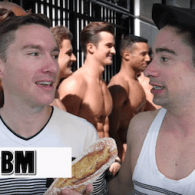 French Couple Explains Grindr Slang For Your Next Hook-Up in Paris: WATCH