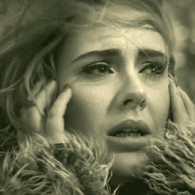 WATCH: Adele Is Back, Breaking Hearts With The Music Video For New Single 'Hello'