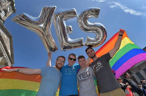marriage equality ireland