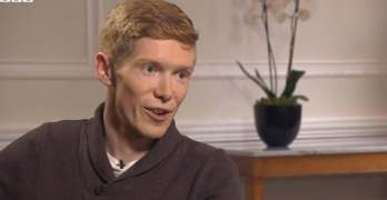 Tom Bosworth Comes Out