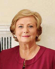 Frances Fitzgerald Ireland