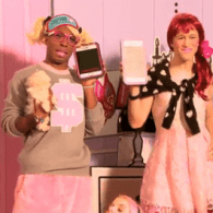 Joseph Gordon-Levitt and Todrick Hall Dress in Drag and Sing About Their Ex-Boyfriends: WATCH