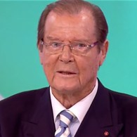 Actor Roger Moore Believes James Bond Can't Be Gay Or A Woman