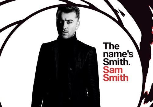 Sam Smith NME