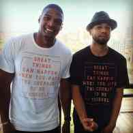 Jussie Smollett Michael Sam