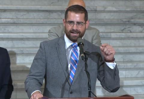 Brian Sims exploring congressional run