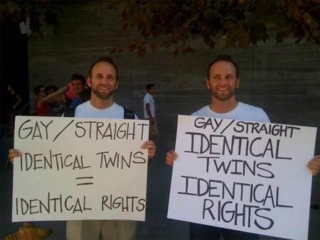 Twin Sexual Orientation 19