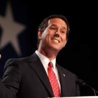 Rick Santorum: LGBT Rights Bills Like HERO Encourage Kids to Think About Being Trans – WATCH