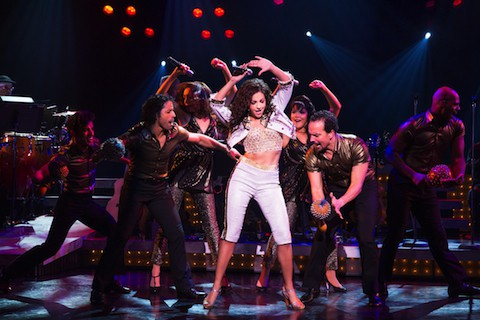 On Your Feet4