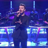 Sam Smith Joins Disclosure for SNL 'Omen' Performance: WATCH
