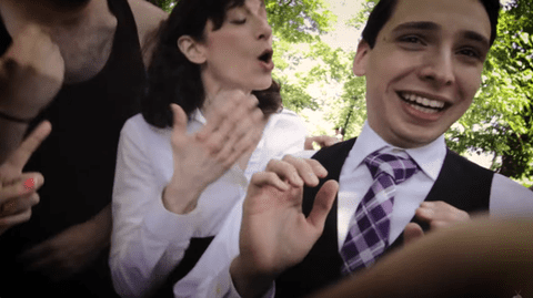 Gay Web Series 'Flying High With Charlie' Navigates the Turbulent Life of a Gay Flight Attendant: WATCH