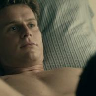 Jonathan Groff Just Filmed the 'Most Intense Sex Scene' He's Ever Done: VIDEO