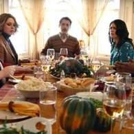 Adele Saves Thanksgiving in Hilarious SNL Sketch: WATCH