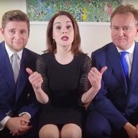 Downton Abbey with American Accents is Bizarre and Hilarious: WATCH