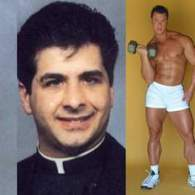 Catholic Priest Embezzled $1M from NYC Churches, Paid It to Bodybuilder 'Master' for Sex: Lawsuit