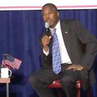 Ben Carson Tells Veterans: 'Deal with the Transgender Thing Somewhere Else' – WATCH