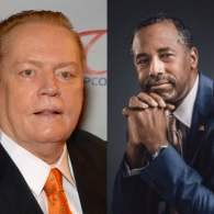 Larry Flynt Offers $1 Million for Proof Ben Carson's Top Aide is Guilty of Gay Sexual Harassment