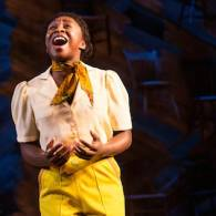Cynthia Erivo Soars in Broadway's 'The Color Purple' with Jennifer Hudson and Danielle Brooks: REVIEW