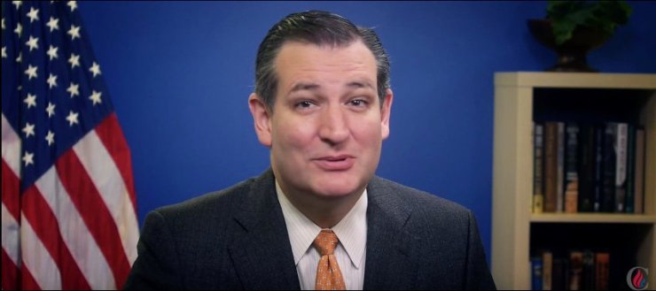 Ted Cruz 2nd amendment coalition