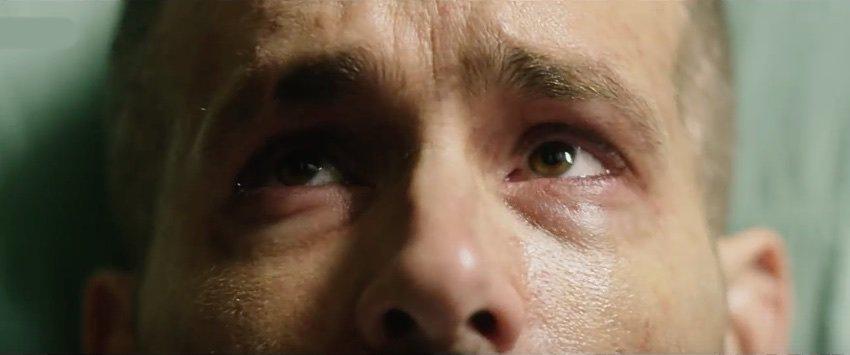 Ryan Reynolds Deadpool trailer