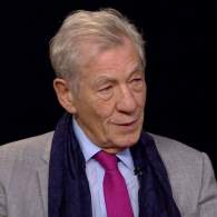 Ian McKellen: 'I Wish I'd Felt Able to Come Out Earlier' — WATCH