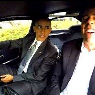 Jerry Seinfeld Takes President Obama on a Coffee Date: WATCH