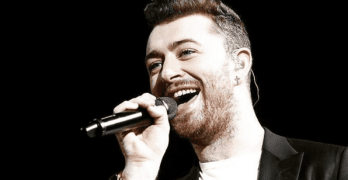 sam smith tattoos