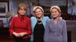 SNL Hillary Clinton